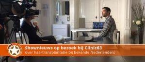MHP kliniek tv 3