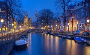 Micro haar pigmentatie Amsterdam.
